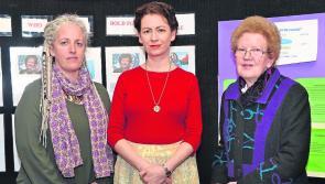Longford celebrates International Women's Day