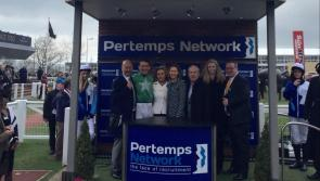 'Presenting Percy' delivers Cheltenham glory for  Longford owner Philip Reynolds