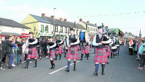 Back to the future for Ballymahon parade this St Patrick's Day