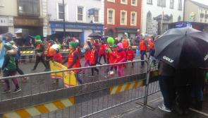 Vibrancy and colour aplenty as Longford celebrates St Patrick's Day in style