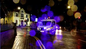 Three males to appear before special sitting of Longford District Court on Sunday morning  in connection with stabbing incident