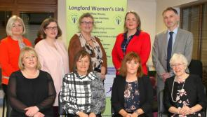 Longford Women's Link in the running for prestigious adult education award
