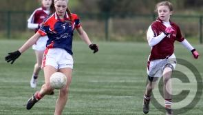 Longford's Mercy Ballymahon Secondary School U-16 girls through to the All-Ireland Junior 'B' title decider