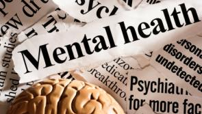 Survey shows many still struggle to talk about mental health issues