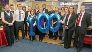 Huge blow to Longford as Ulster Bank in Edgeworthstown set to close after 102 years
