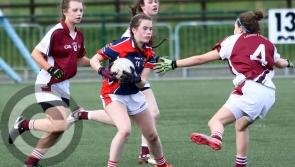 Longford's Mercy Ballymahon SS U-16 girls through to the All-Ireland Junior 'B' Final