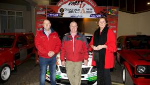 Audio: Moto Stages Rally is huge economic boost to Longford
