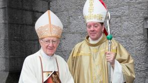 Bishop Francis Duffy warns that many Longford parishes may not have a resident priest in near future