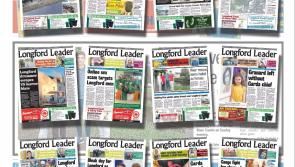 Longford Leader journalists shortlisted in Local Ireland Media Awards