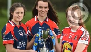 Longford's Mercy Ballymahon SS U-16 girls bid for All-Ireland Junior glory