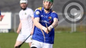 Longford senior hurlers take on Warwickshire in the National League Division 3B Final
