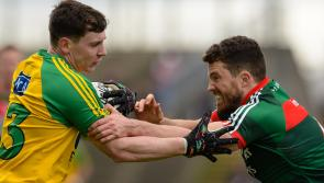 Donegal v Mayo in Castlebar - How did the Donegal players get on?