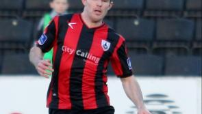 David O'Sullivan hits hat-trick as Longford Town overcome Athlone in EA Sports Cup thriller