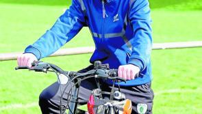 Longford Leader Gallery: Terry McCormack Memorial Cycle