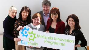 Opportunity for Longford engineering business owners to grow their enterprise