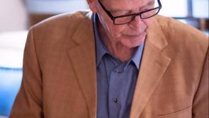 Prestigious EU award for Strokestown Park owner Jim Callery