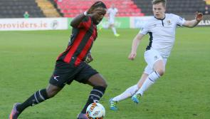 Longford Town and Waterford in scoreless draw at City Calling Stadium