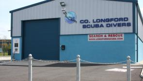 County Longford Scuba Divers involved in search for missing Rescue 116 crewmen