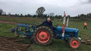 PHOTO GALLERY:  Sun shines down on 83rd County Longford Ploughing Championships