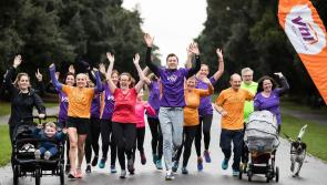 Kickstart your Vhi Women's Mini Marathon preparation at your local Longford parkrun