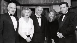 #ThrowbackThursday: 1997 Chamber Ball - Longford could be a great town if we all pull together in a spirit of co-operation