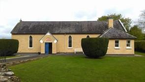 Bishop Francis Duffy distressed and shocked by Holy Week desecration of Longford church