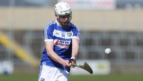 Battling Laois lose out to Dublin in Leinster MHC