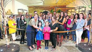 Longford businesswoman launches phase two of Fabiani