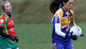 Longford ladies outclass Carlow and now meet Wicklow in the Division 4 league title decider