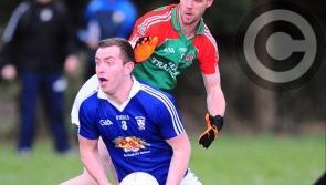 Declan Reilly inspires Colmcille to comprehensive win over Granard