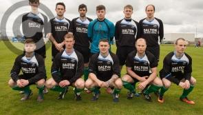 Mullingar Town prove too strong for Raheen in Paddy Cotter Cup final