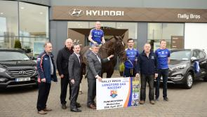 Longford racing enthusiasts motoring all the way to Coral Punchestown Gold Cup with Nally Bros Hyundai in Ballymahon