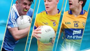 C'mon Longford get voting! Kenagh's Shane Farrell shortlisted for Electric Ireland GAA Minor Player of the Week