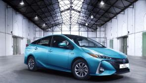 Study shows hybrid vehicles retain strong resale value