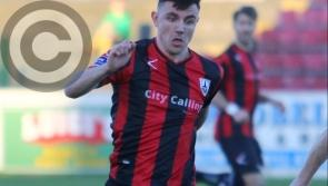 Longford Town and Athlone clash at City Calling Stadium on Saturday