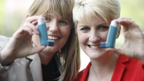 10,500 asthmatics in Donegal are not using their inhalers correctly