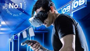 Ballymahon Vocational School embraces the virtual world