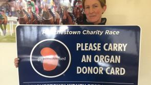 Longford's Claire Howes to feature in Punchestown Festival Charity Race
