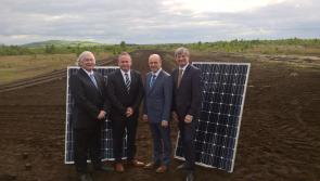 Huge solar farm for Mount Dillon in €500m ESB and Bord na Móna plan
