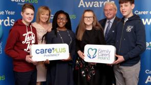 Nominations are now being sought for the Longford Carer of the Year