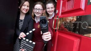 Final call for Longford Transition Year students to take part in Guaranteed Irish film competition
