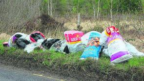 Longford woman given hefty illegal dumping fine
