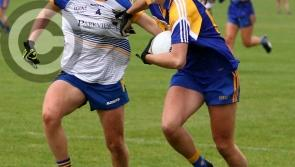 Further success for Longford ladies with win over Wicklow in the Division 4 league title decider