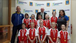 Endless possibilities for Longford youngsters at Aldi Community Games National Finals