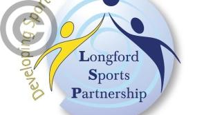 Funding  boost  for Longford Sports Partnership