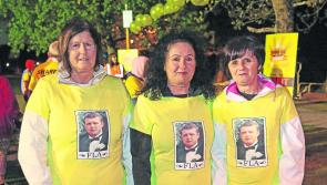 GALLERY: Longford Darkness Into Light