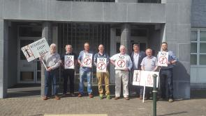 Longford says no to Derryadd wind farm