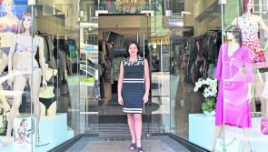 Longford store,  Áine's, celebrates 25 years in business