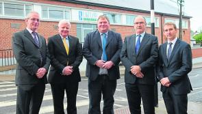 Longford Farming: Developments at Lakeland Dairies further advance competitiveness and processing