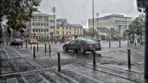 Met Éireann issue weather warning for Louth